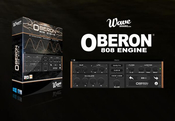 Wavediggerz oberon 808 engine icon