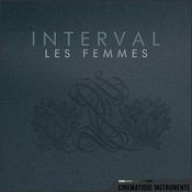 Cinematique instruments interval les femmes icon