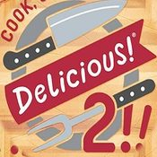 Cook serve delicious 2 game icon