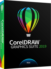 Coreldraw graphics suite 2019 icon