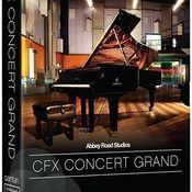 Garritan abbey road studios cfx concert grand icon