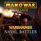 Man o war corsair warhammer naval battles game icon