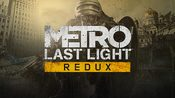 Metro last light redux icon