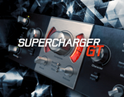 Native instruments supercharger gt icon