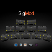 Nugen audio sigmod icon