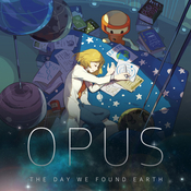 Opus the day we found earth game icon
