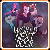 The world next door 110 icon
