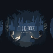 Tick tock a tale for two game icon