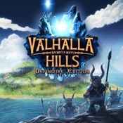 Valhalla hills game icon
