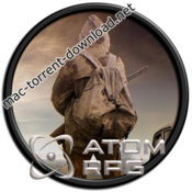 Atom rpg a post apocalyptic indie game mac icon