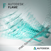 Autodesk flame 2020 icon