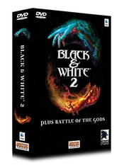 Black and white 2 battle of the gods icon