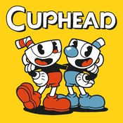 Cuphead mac game icon