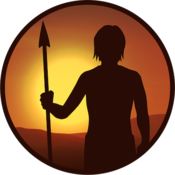 Dawn of man mac game icon