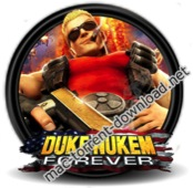 Duke nukem forever mac game icon