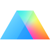 Graphpad prism 8 icon