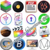MAC OS latest UTILITIES April 18 2019 icon