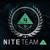 Nite team 4 icon