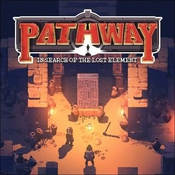 Pathway game icon
