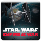 Star wars empire at war mac game icon