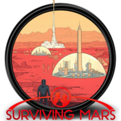 Surviving mars tereshkova game mac icon