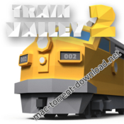 Train valley 2 game mac icon