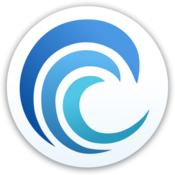 Cleaner app free up storage space on your mac icon