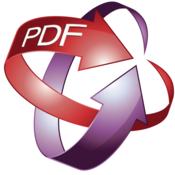 Lighten pdf creator master icon