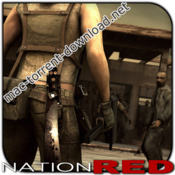 Nation red mac game icon