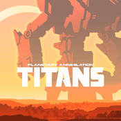 Planetary annihilation titans mac game icon