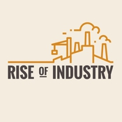 Rise of industry mac game icon
