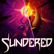 Sundered mac game icon