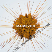 Native instruments massive x icon