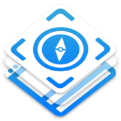 Webtolayers icon