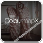 Nbp colourmapx icon