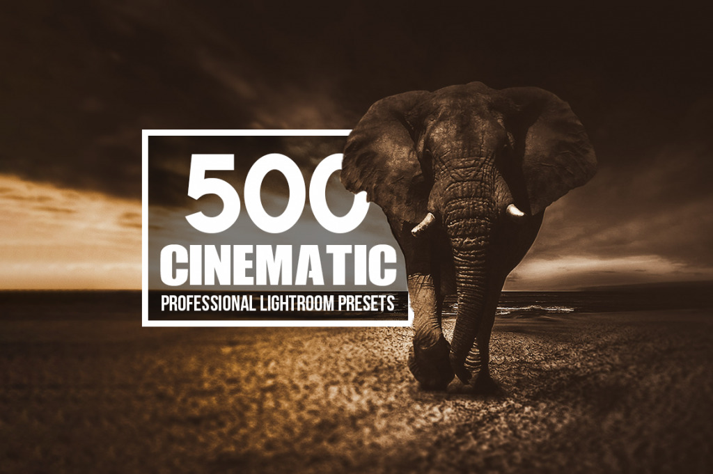InkyDeals 1500plus Professional Lightroom Presets Bundle Screenshot 08