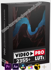 2355 videopro presets all shop bundle icon