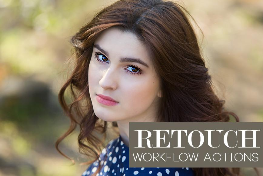 Photographer Resources PORTRAIT WORKFLOW 93 PHOTOSHOP ACTIONS BUNDLE Screenshot 54