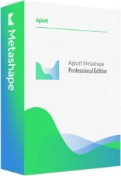 Agisoft metashape professional icon