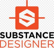 Allegorithmic substance designer icon