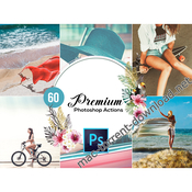 Cm 60 premium photoshop actions 3937945 icon