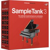 Ik multimedia sampletank 3 icon
