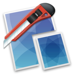 Posterino the best mac photo collage app icon
