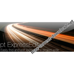 Pt expressedit for after effects icon