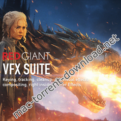 Red giant vfx suite 1 icon
