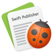 Swift publisher 5 icon