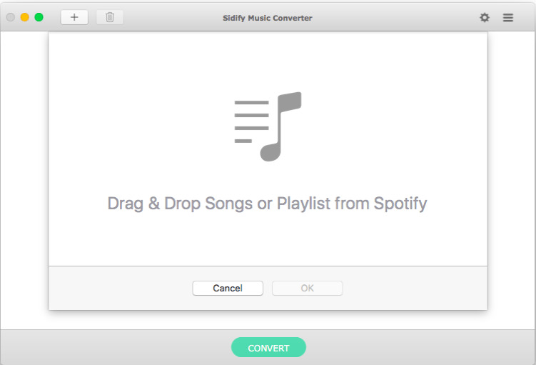 Sidify Music Converter for Spotify 136 Screenshot 03