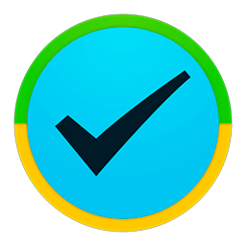 2do create checklists for simple task management app icon