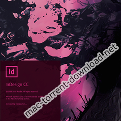 Adobe indesign cc 2019 14 professional print and digital publishing solution icon