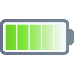 Battery health 3 detailed battery information icon